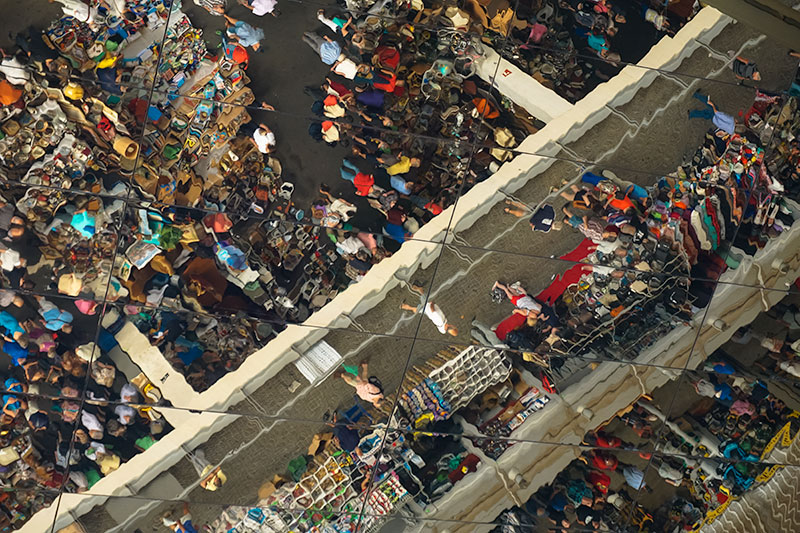 Barcelona Flea Market